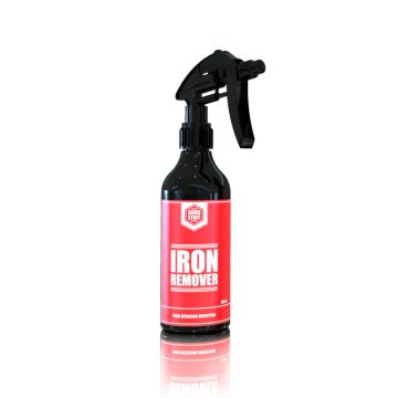 Iron Remover